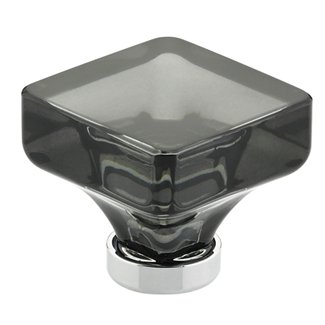 Superbe ... Lido Cabinet Knob   Crystal Collection By Emtek ...