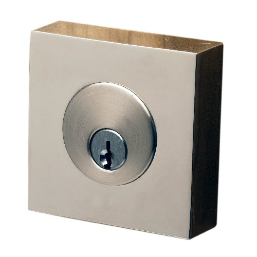 Linnea Db63s Square Deadbolt Lock Set Lever And Locks