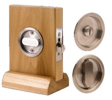 ... Pocket Door Locks From The Accessories Collection By Linnea · Edge Pulls  ...