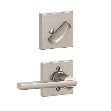 Knobs Etc Llc Greenwich Tubular Entry Set By Schlage