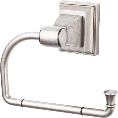 Top Knobs Stratton Collection Tissue Hook