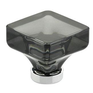 ... Lido Cabinet Knob   Crystal Collection By Emtek ...