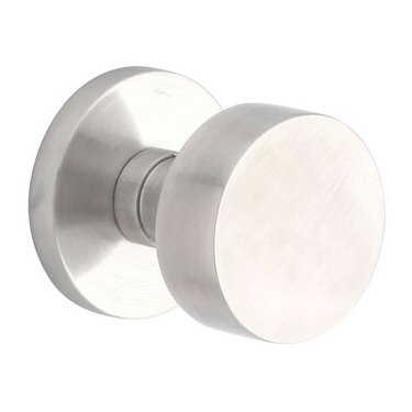 Round Knob Stainless Steel Collection By Epitome